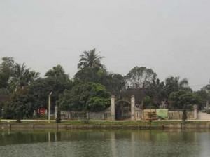 Đền thờ Nguyễn Chích
