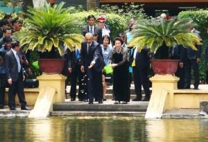 Nguyễn Thị Kim Ngân 3